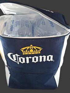 Corona Soft Side Insulated Backpack Cooler