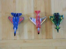 Transformers Generation 2 G2 Arialbot planes lot
