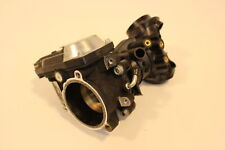 HARLEY DAVIDSON OEM MILWAUKEE EIGHT INTAKE MANIFOLD THROTTLE BODY ASSEMBLY