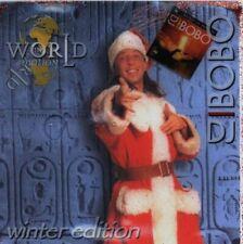"Dj Bobo - World In..""Winter-Edition"" CD #G1986309"