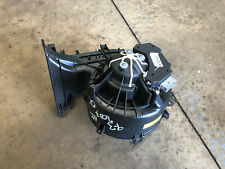 Saab 93 9-3 Heater blower motor & resistor ACC auto climate control 2003 - 2011