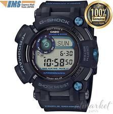 Casio G-Shock GWF-D1000B-1JF FROGMAN Multiband 6 Atomic Solar Men's Watch F/S