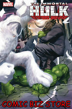 IMMORTAL HULK #33 (2020) 1ST PRINTING ALEX ROSS MAIN COVER MARVEL COMICS ($5.99)