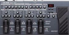 Boss ME-80 Multi-Effects Guitar Effect Pedal