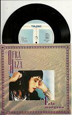 """Ofra Haza - Fata Morgana   GERMANY 7"""" (1990)"""