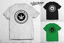 Cannabis mezcla No. 420 T Shirt Wiz Humo Khalifa marihuana Addicted Ganja Dope