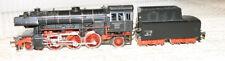 K31 Märklin    3005 .5 Dampflok BR 23 014 DB digital Telex