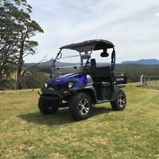 LAND-PRO SX200 4X2  SIDE X SIDE UTV ATV BUGGY NEW  | BOXED |