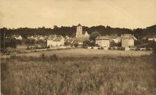 CPA chamigny (s. - et. m.) - ponorama (170883)