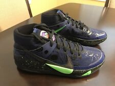 New Nike KD 13 Planet of Hoops Sneaker Shoes Size US 9.5