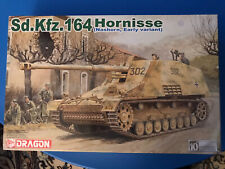 Dragon 1:35 # 6165 Sd.Kfz.164 Hornisse Nashorn early OVP