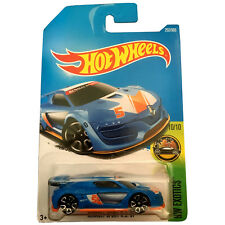 Hot Wheels Exotics Renault Sport R.S.01 1:64 Scale Die-cast Model Toy Car
