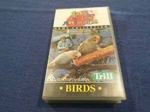 Talk to the Animals - VHS