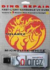 repair sheets surf boards 56 ml Microlite Polyester Solarez Atu103