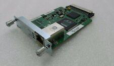 Cisco HWIC-1FE 1-Port Fast Ethernet High Speed