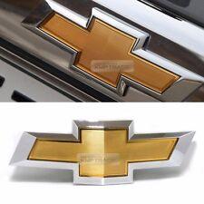 OEM Genuine Parts Rear Trunk Emblem Logo Badge For CHEVROLET 2010-2017 Orlando