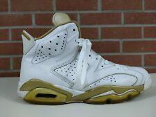 Nike Air Jordan Retro 6 VI GMP Golden Moments Pack 2010 - US M 9.5 (384664-135)