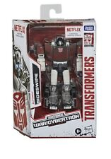 Transformers Generations War for Cybertron Series-Sideswipe