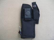 Ace Case Side Holster 9/45 Revolver Belt Clip