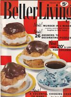 Better Living Mag 26 Answers To Decorating Puzzles February 1955 092619nonr