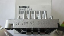 Genuine Kohler OEM   REGULATOR RECTIFIER (20-30AMP Part# [KOH][25 403 32-S]