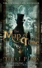 The Map of Time, Acceptable, Palma, Felix J, Book