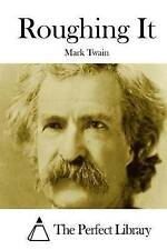 Roughing It by Twain, Mark 9781512185751 -Paperback