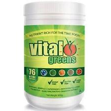 3 X Vital Greens Phyto-nutrient Superfood Powder 300g