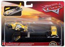 Disney Cars Cars 3 Brian Sparks Diecast Car & Launcher