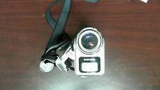 Used - Samsung Sc-D103 Camcorder - Parts or Repair