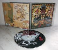 CD VOODOO GLOW SKULLS - BAILE DE LOS LOCOS