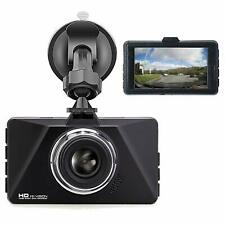 Dash Cam Car Camera by WKD Online - Upgraded 1296p and 1080p Full HD Dash-Cam