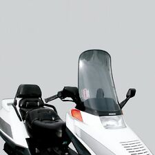 GIVI Aerodynamic Windshield [D182S] HONDA FUSION (HELIX, SPAZIO, CN250)