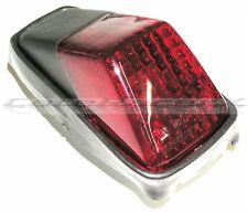 Honda XR Style Enduro Dual Sport 12v Tailight Brake Light Universal DR XR XT KLX