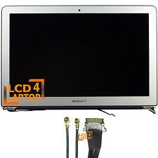 Remplacement MacBook Air A1465 2558 2631 2924 Ordinateur Portable Écran Full Assembly Mid2012