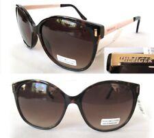5ca6ff282 New TOMMY HILFIGER Breeda Womens Sunglasses Brown/Brown $60
