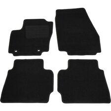 Veloursmatten Textilmatten Fußmatten Automatten Satz Ford Mondeo IV MK4 4-tlg
