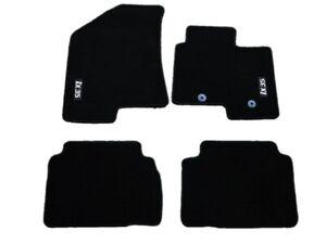 Floor mats for Hyundai ix35 LM Car Floor Mats (2010 - 2015)