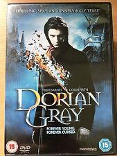 Ben Barnes COLIN FIRTH Dorian Gray ~ 2009 Británico Oscar Wilde Horror GB DVD