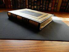 New listing Easton Press - 100 Greatest - The Aeneid by Virgil