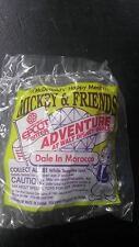 1993 MCDONALDS MICKEY AND FRIENDS ADVENTURES IN DISNEY WORLD DALE IN MOROCCO
