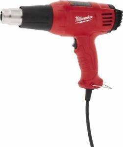 Milwaukee Heat Gun Adjustable Temperature 495-8975-6 NEW IN BOX!