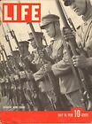 LIFE July 10,1939 Japanese Home Guard / Rickenbacker / Guillotining / Shriners