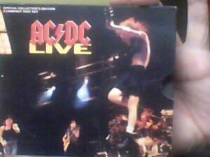 AC-DC - Live  / 2-CD set