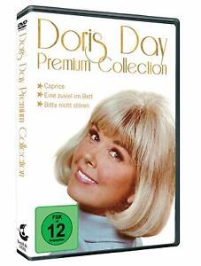 Caprice / Bitte nicht stören / Eine zuviel im Bett [3 DVD's/NEU/OVP] Doris Day