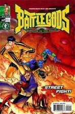 BATTLE GODS WARRIORS OF THE CHAAK SET OF 5 ISSUES #2 3 4 5 & 6 DARK HORSE 2000