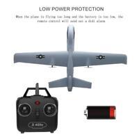Z51 660mm Wingspan 2.4G 2CH EPP DIY Glider RC Airplane RTF Built-in Gyro Toys