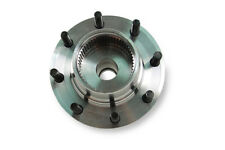 Wheel Bearing and Hub Assembly Front Mevotech H515057