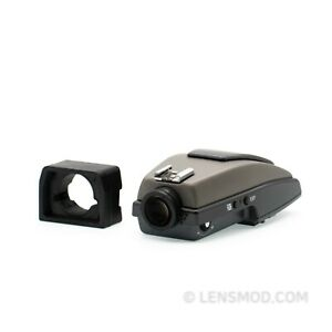 Eye cup for Hasselblad H-system viewfinder
