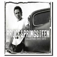 BRUCE SPRINGSTEEN - COLLECTION - 1973 - 2012 [CD]